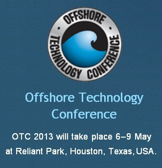 Diafront Will Exhibit on OTC 2013